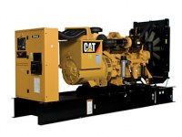 Caterpillar Generators