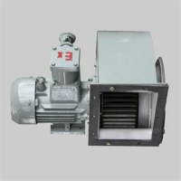 CBL Ship explosion-proof centrifugal ventilator blower