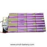 48V 10A1000W Electric Bike Battery