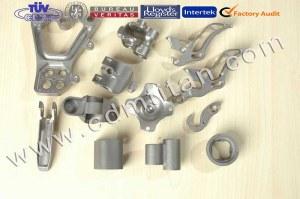 CDM Titanium Casting