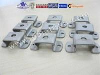 CDM Titanium Stamping