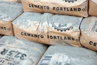 Sell cement portland origin spain