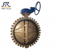 Butterfly valve wafer type centric,Centric Butterfly Valve,Centric Rubber Lined Butterf...