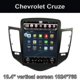 Chevrolet Cruze Auto Stereo Player Bluetooth Multimedia System Supplier China
