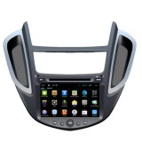 Factory Car DVD Radio Navi Android Multimedia System Chevrolet Trax 2014