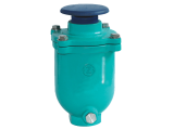 Clean Water Air Release Valve
