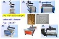 Advertising CNC router machine ,light weight Chinese CNC router machine for advertising...