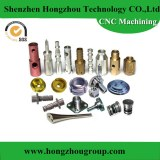 OEM CNC Parts and Precision CNC Machining