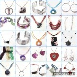 Fashion Jewerly Mix 1000pc