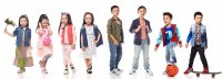 STOCK CLEARANCE: Kids fashion from 3 to 12 years old, left over stock S/S 2015