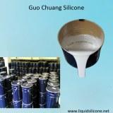 Hot sale mold making liquid silicone rubber for gypsum decoration