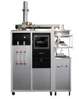 Cone calorimetric test equipment