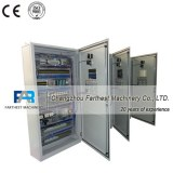 MCC Control Panel For Fish Feed Processing