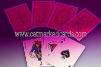 Copag Marked Cards RED & BLUE