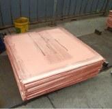 High Grade Electrolytic Copper Cathodes 99.99% 99.97%