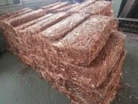 Copper Wire Scrap 99.9%max , 99.78%min For Sale
