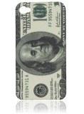 USD DOLLAR motif Coque rigide pour iPhone 4 et iPhone 4S