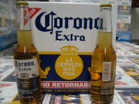 Corona extra beer 24 x 330ml bottles