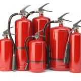 Fire safety equipement