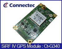 Ct-G340 GPS Module SiRF IV / GPS Engine Board