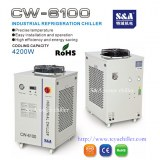 Water cooling system for TIG welder CW-6100 4.2kw