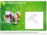 Cyanidin-3-O-glucoside,Reference Standards,HPLC>98%