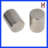 High Quality Strong Neodymium Customized Magnet Cylinder/Cylindrical