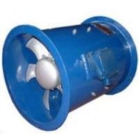 CDZ Marine low noise axial flow fan