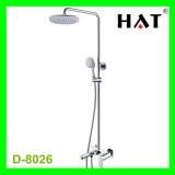 HAT 2014 New-design Brass Shower Faucet