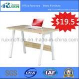 New Design Modern Cheap Wooden Office Table Furniture (RX-D1032)