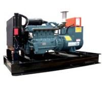 Daewoo Generators