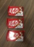 Nestle KitKat 3 x41.5g