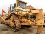 Used CAT Crawler Bulldozer D8R,150000USD