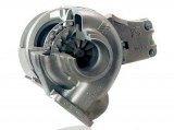 DAEWOO Turbocharger