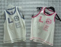 END OF STOCK - GIRLS TOPS AT 1 EUR