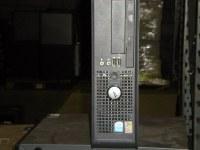 """DELL Dual Core + Monitor 17"""" TFT"""