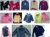 END OF STOCK - GIRLS ITEMS FROM 1 EUR