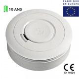 Smoke detector EI ELECTRONICS autonomous EI650 10 years