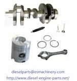SinoTruck Engine Part CNHTC Engine Spare Part