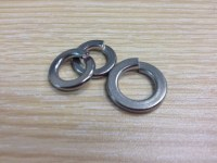 DIN127b Stainless Steel Spring Washers
