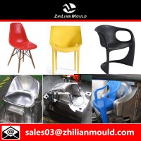 Plastic injection chair mould with high quality