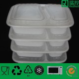 Plastic Food Container Can Be Taken Away
