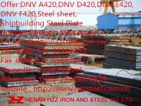 Offer:DNV A420,DNV A460,DNV A500,DNV A550,DNV A620,DNV A690 Steel sheet,Shipbuilding St...