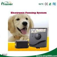Underground electric dog fence system w227,dog fence electric
