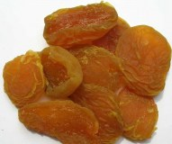 New Products 2016 Dried Apricot,Dried Peach and Green Raisin