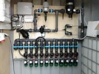 Les systèmes d'irrigation goutte à goutte