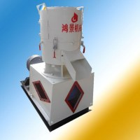 High capacity wood/sawdust GZLH460 pellet mill with high quality