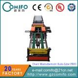 Duct Machine/Pipe Making Machine