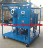 Vacuum Transformer Oil Purification Plant Facotry