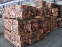 Copper Wire Scrap 99.99% Milberry